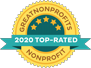 2019 Great Nonprofits