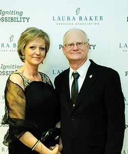 Frank and Julie Zastera