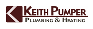 Keith Pumper Plumbing & Heating logo